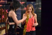 Candace Bailey - Electrostimulation on AOTS! (01/25/2011) - (16xUHQ)