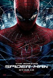 Download Spiderman 4: The Amazing Spider Man (2012) TS 450MB Ganool