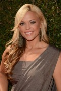 Jennie Finch - 2012 ESPY Awards in Los Angeles 07/11/12