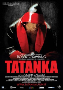 Download Tatanka (2011) BluRay 720p 600MB Ganool