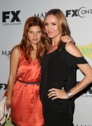 Lake Bell - Maxim, FX, Fox party at San Diego Comic-Con 07/13/12