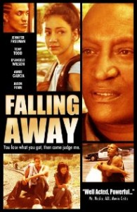 Download Falling Away (2012) DVDRip 300MB Ganool