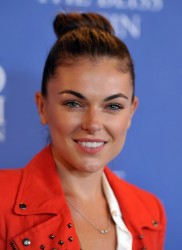 Серинда Свон, фото 79. Serinda Swan The David Lynch Foundation's Night Of Comedy - 6/30/2012, foto 79