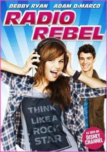 Download Radio Rebel (2012) DVDRip 350MB Ganool