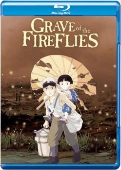 Grave of the Fireflies 1988 m720p BluRay x264-BiRD