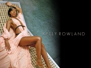 Kelly Rowland : Very Sexy Wallpapers x 12 (Including Nip Slip)