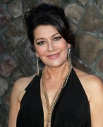 Marina Sirtis - 2012 Saturn Awards 26.7.2012 5x