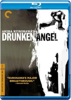 Drunken Angel 1948 m720p BluRay x264-BiRD