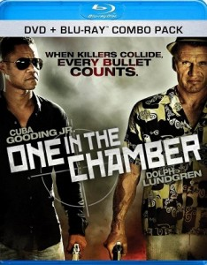 One in the Chamber (2012) BluRay 720p BRRip