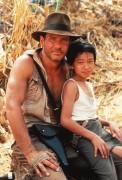Индиана Джонс и храм судьбы / Indiana Jones and the Temple of Doom (Харрисон Форд, Кейт Кэпшоу, 1984) C51e16204595883