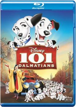 101 Dalmatians 1961 m720p BluRay x264-BiRD