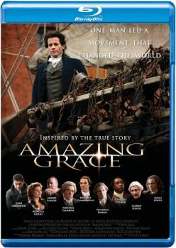 Amazing Grace 2006 m720p BluRay x264-BiRD