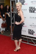 Elisabeth Moss - For A Good Time Call premire in New York 08/21/12