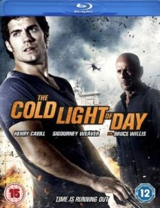 Download The Cold Light of Day (2012) BluRay 1080p 5.1CH x264 Ganool