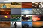 Katastrofy z prehistorii / Prehistoric Disasters (2009) PL.TVRip.XviD / Lektor PL