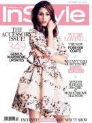 Olivia Palermo - Instyle UK - Oct 2012 (x13)