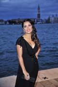 Salma Hayek - Gucci Award in Venice