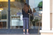 Sofia Vergara - booty shot at Barneys New York in LA 09/05/12